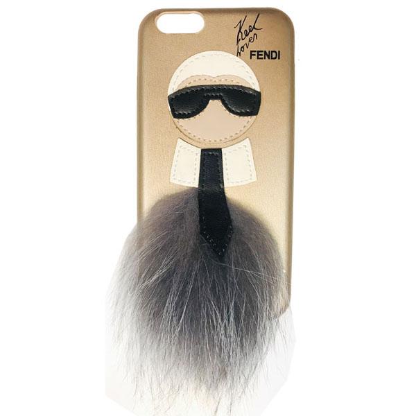 کاور فندی طرح Karlito مناسب برای گوشی موبایل اپل iPhone 7/8