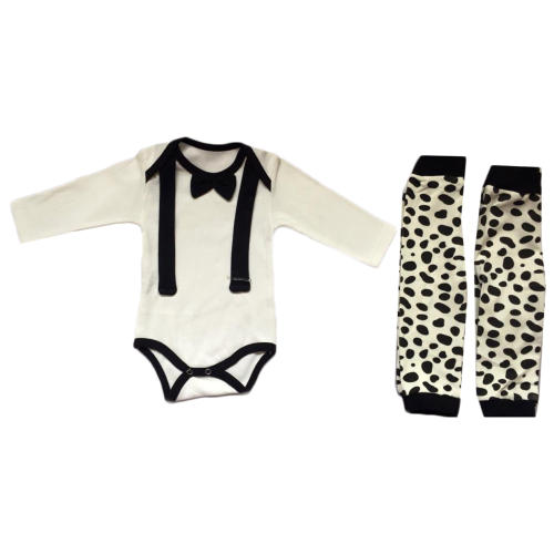 ست لباس نوزادی مدل 01