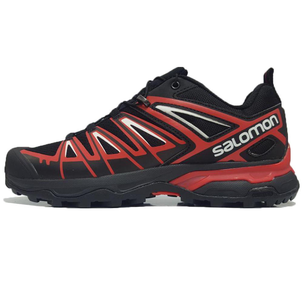قیمت کفش مخصوص پیاده روی سالومون مدل X-ULTRA-RED