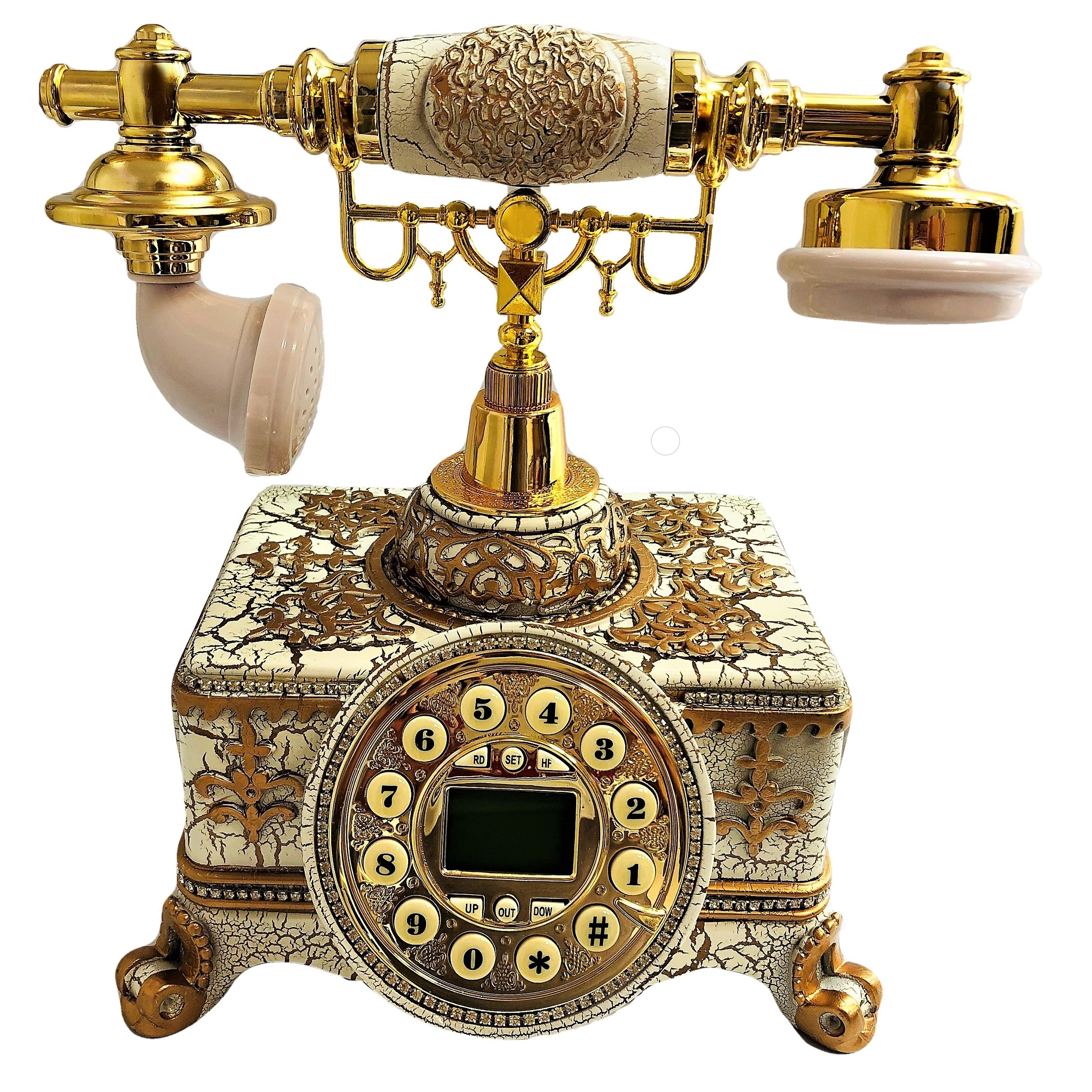 قیمت                      تلفن کلاسیک افق مدل 011A
