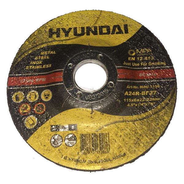 صفحه مینی ساب آهن و استیل هیوندای مدل HAG-1156