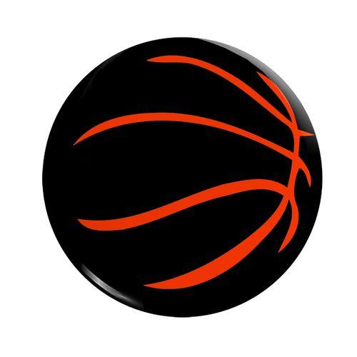 پیکسل فلوریزا طرح توپ بسکتبال ان بی ای  کد 001 NBA