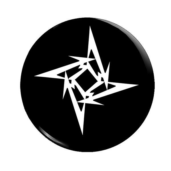 پیکسل طرح گروه موسیقی متالیکا کد 001