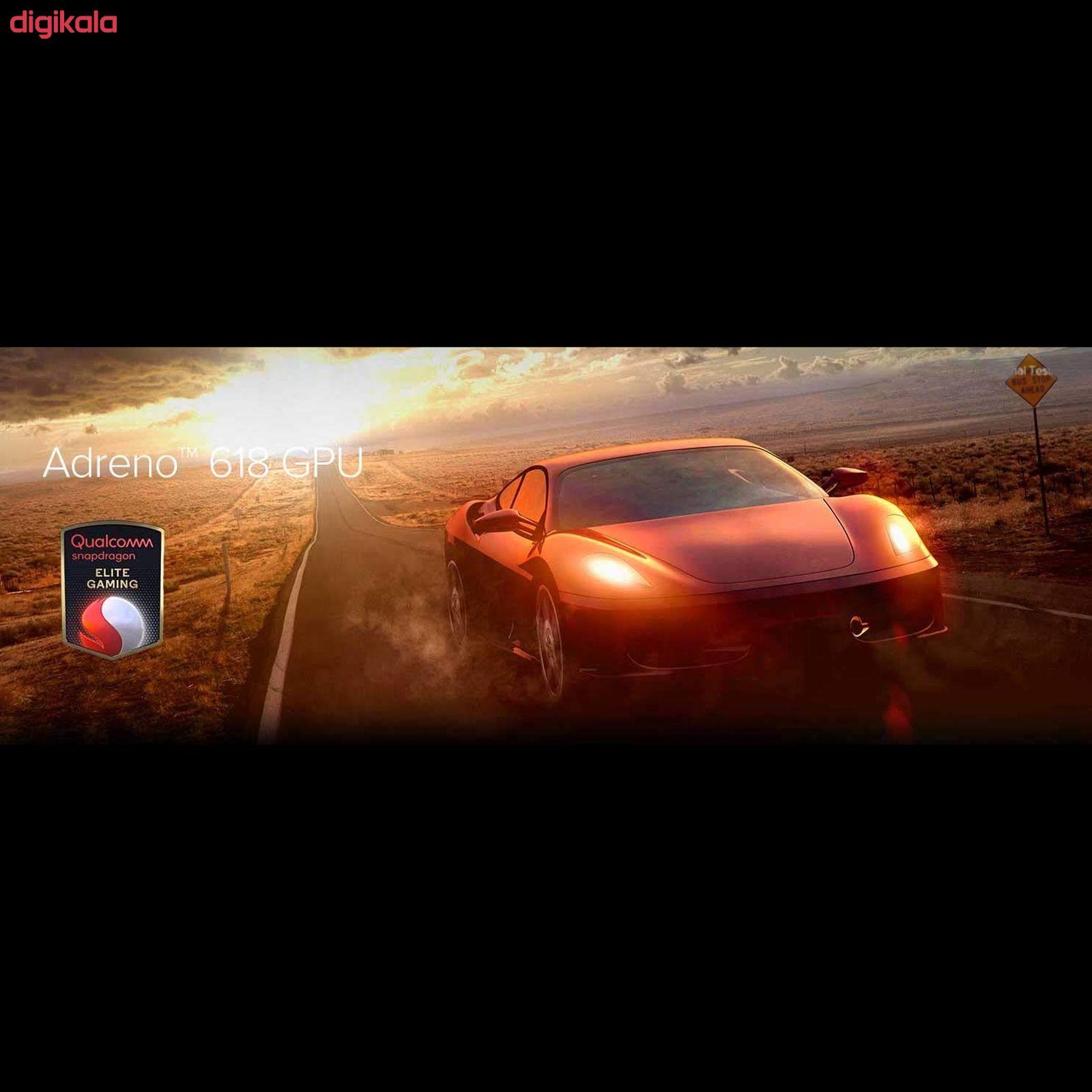 گوشی موبایل شیائومی مدل Redmi Note 9 Pro M2003J6B2G دو سیم کارت ظرفیت 64 گیگابایت main 1 5