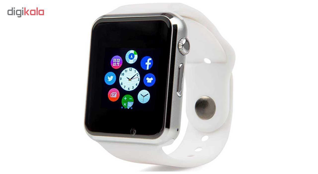 ساعت هوشمند مدل A1 main 1 2