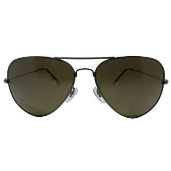 عینک آفتابی مدل Aviator Large Metal-P4