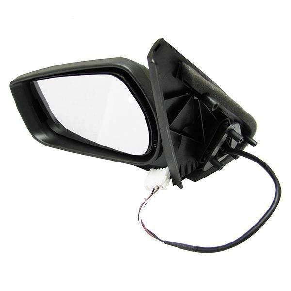 آینه جانبی برقی  چپ کاوج  مدل 405L مناسب برای پژو 405