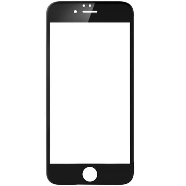 محافظ صفحه نمایش شیشه ای مدل 3D CP Plus MAX مناسب برای گوشی موبایل آیفون 6 پلاس/6s پلاس