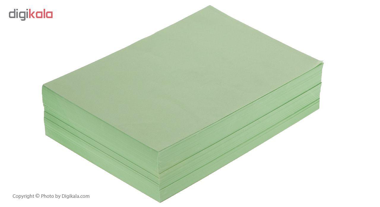کاغذ A5 کپی مکس بسته 500 عددی main 1 3