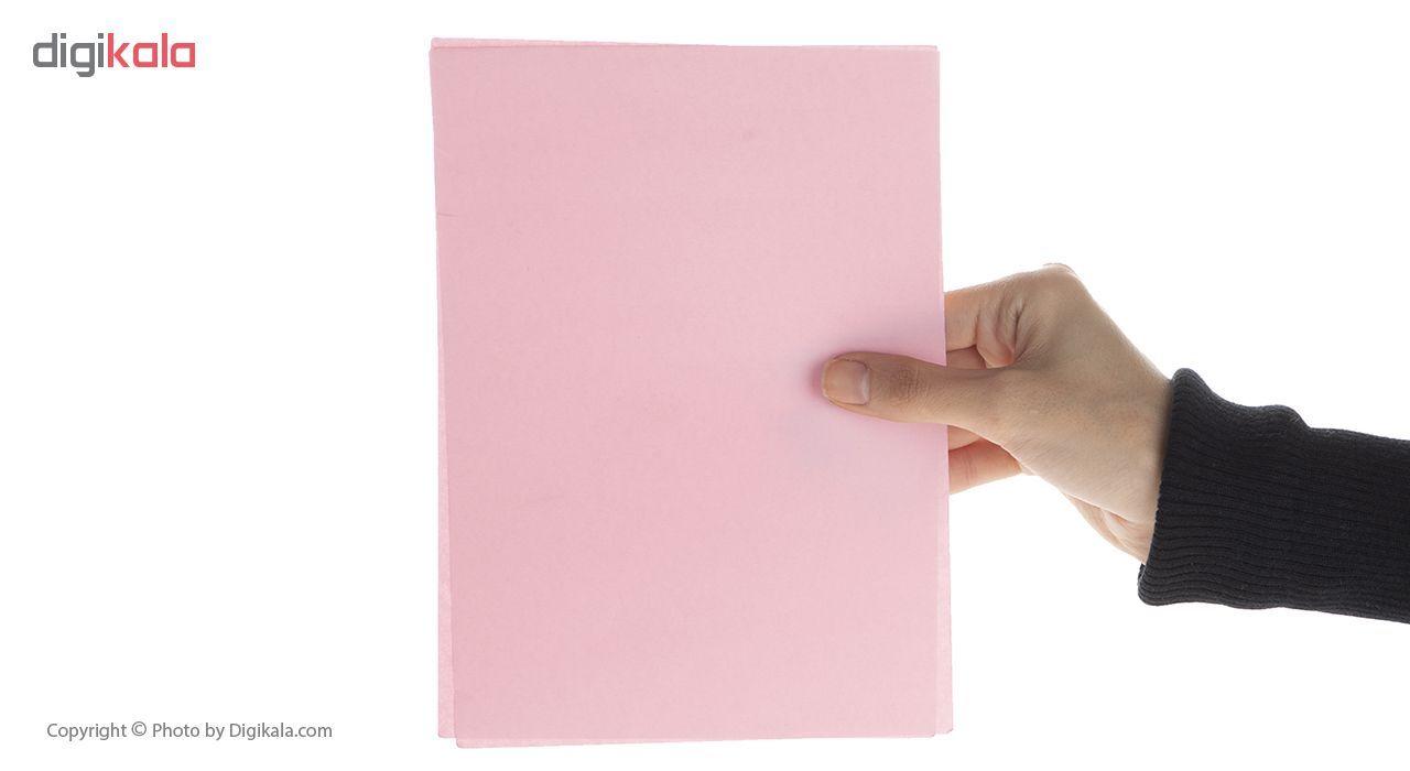 کاغذ A5 کپی مکس بسته 500 عددی main 1 5