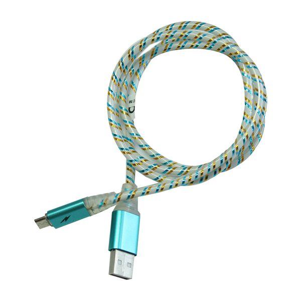 کابل تبدیل USB به microusb تسکو مدل TC 58 طول 1 متر