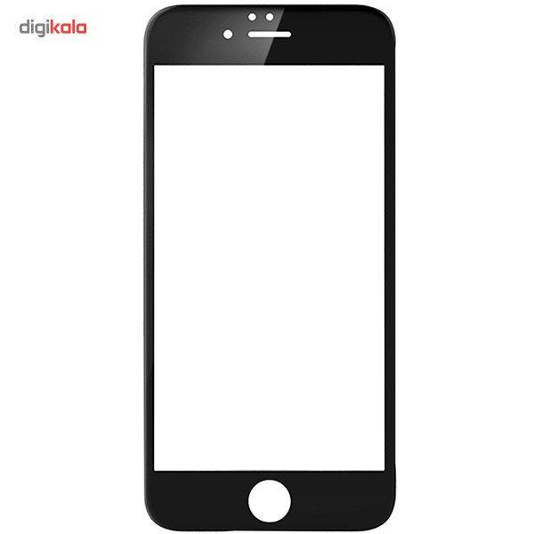 محافظ صفحه نمایش شیشه ای مدل 3D CP Plus MAX مناسب برای گوشی موبایل آیفون 6 پلاس/6s پلاس main 1 1