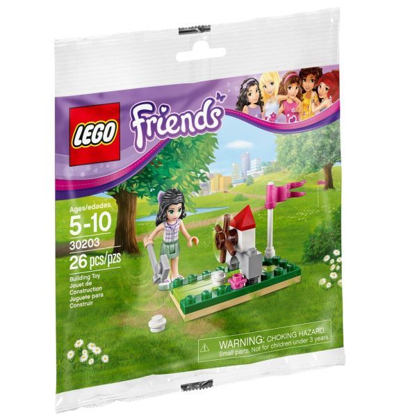 لگو سری Friends مدل Mini Golf 30203