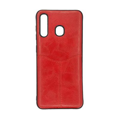کاور نیکلا مدل N9_CT مناسب برای گوشی موبایل سامسونگ Galaxy A20 به همراه محافظ صفحه نمایش