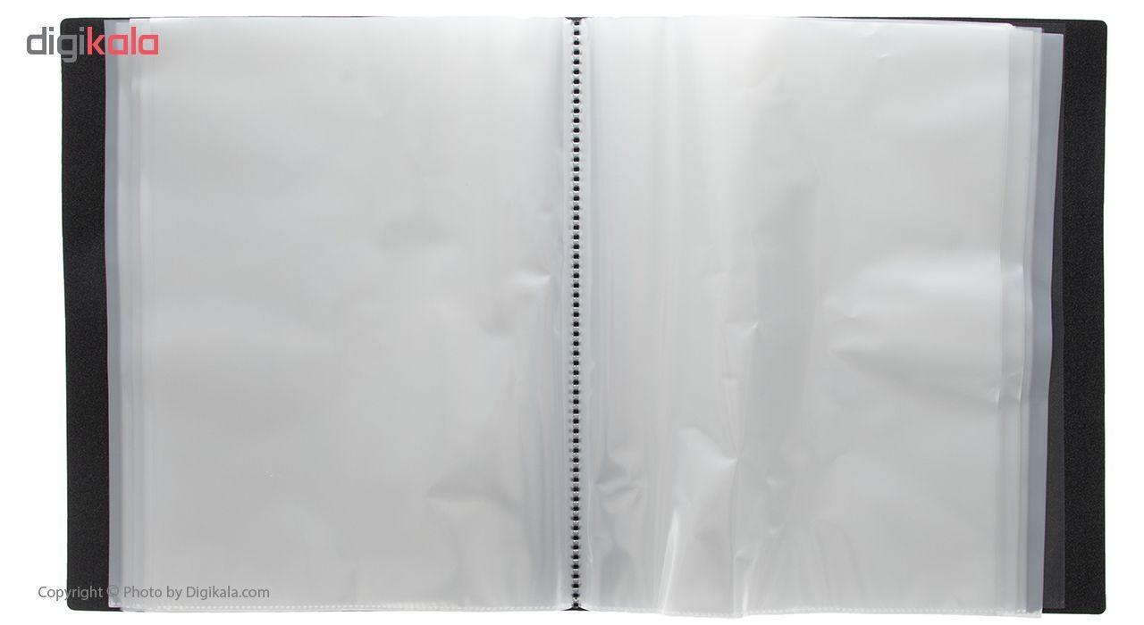 کلیر بوک 100 برگ دیتا آفیس مدل DO-MT100PT main 1 3