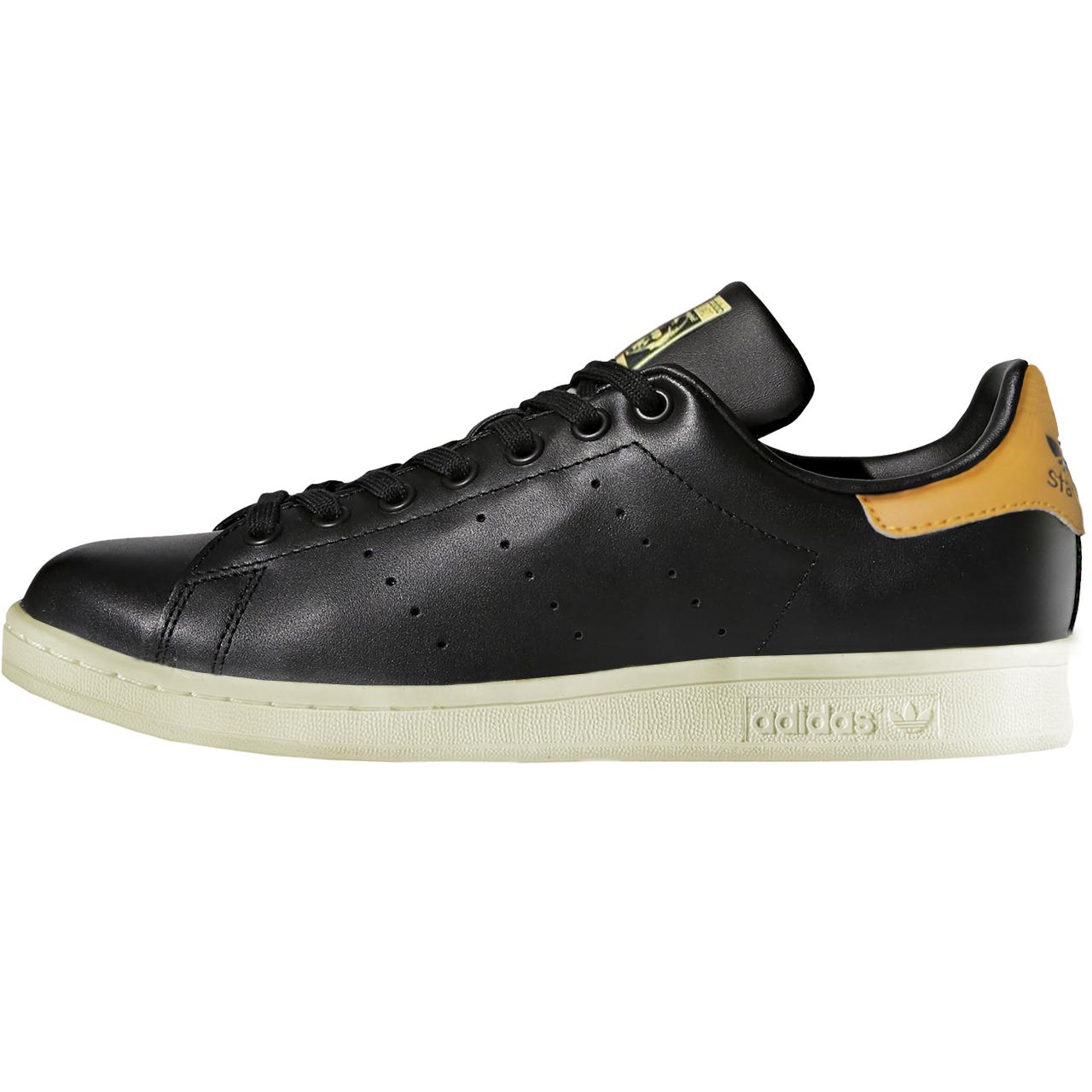 قیمت کفش راحتی مدل Stan Smith CF-Black Brown