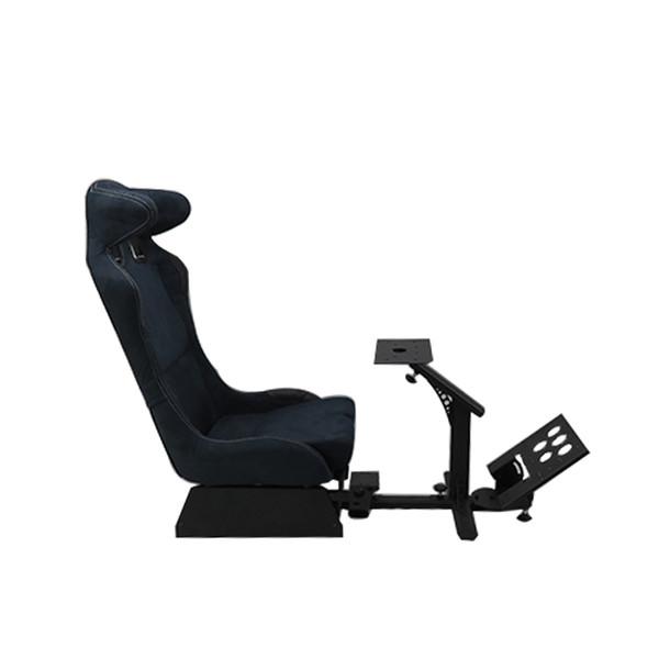 صندلی شبیه ساز رانندگی پلی سیت مدل GY-044