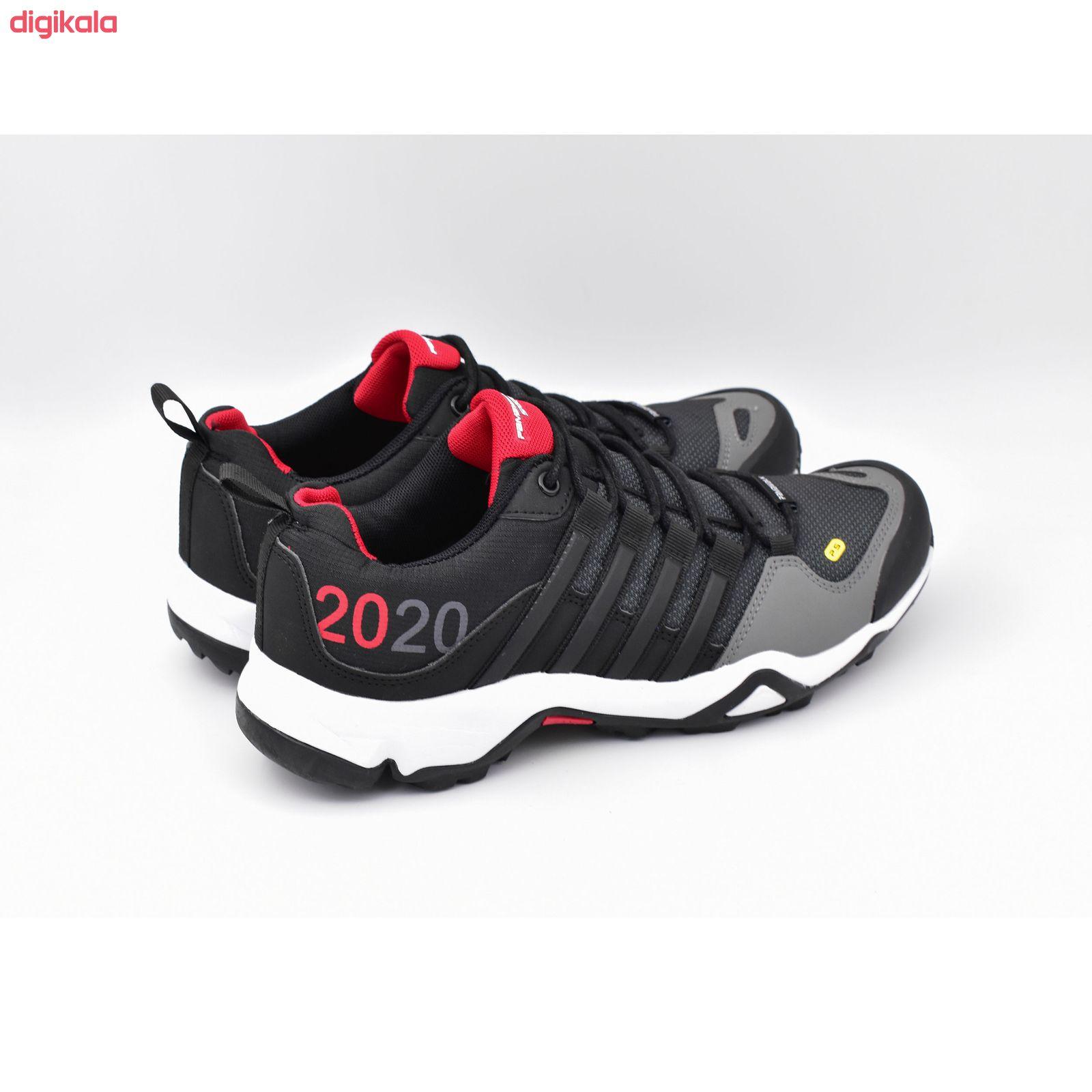 کفش پیاده روی مردانه پاما مدل TT کد 1080-2 main 1 6
