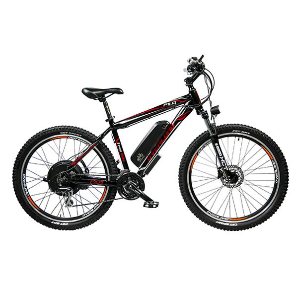 دوچرخه برقی مدل اورلرد سایز 27.5
