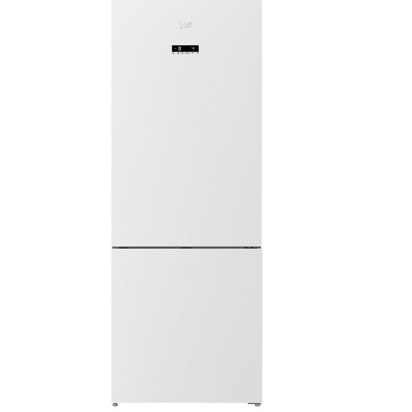 یخچال و فریزر بکو مدل CNE520EE0ZGW