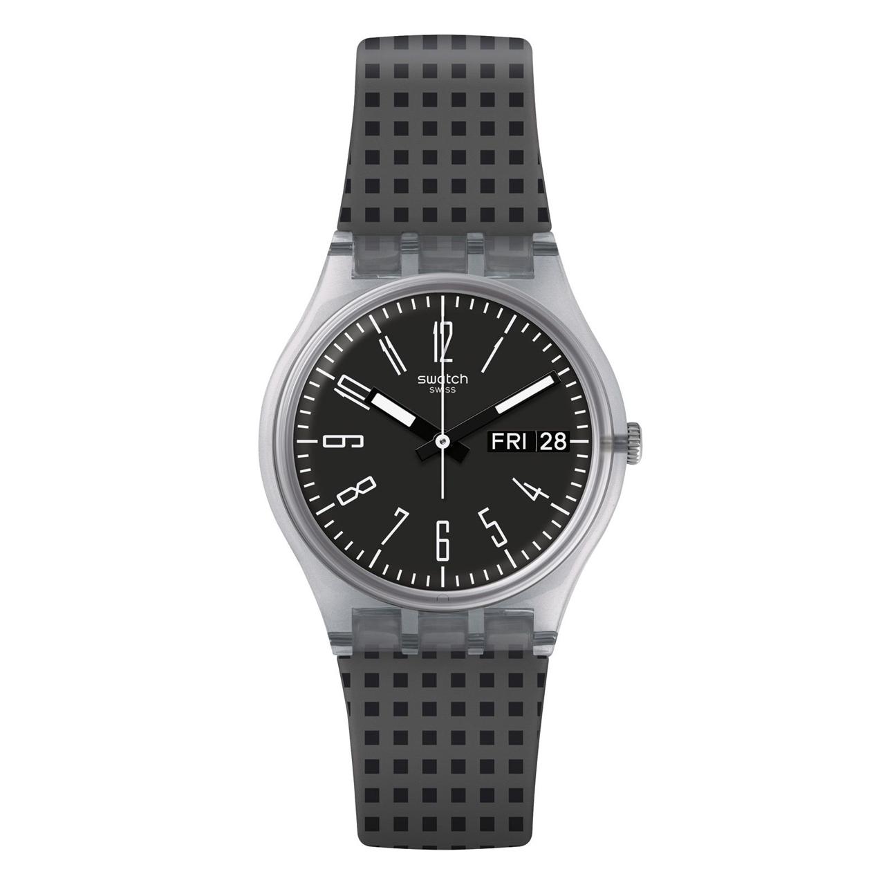 ساعت مچی عقربه ای سواچ مدل GE712 1
