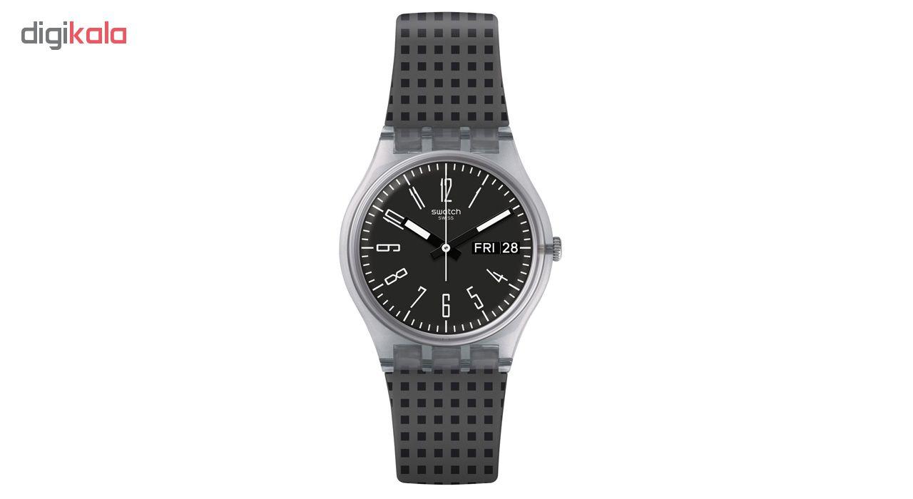 ساعت مچی عقربه ای سواچ مدل GE712
