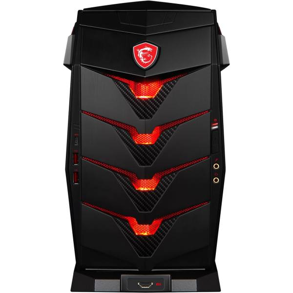 کامپیوتر دسکتاپ ام اس آی مدل Aegis 3 - B