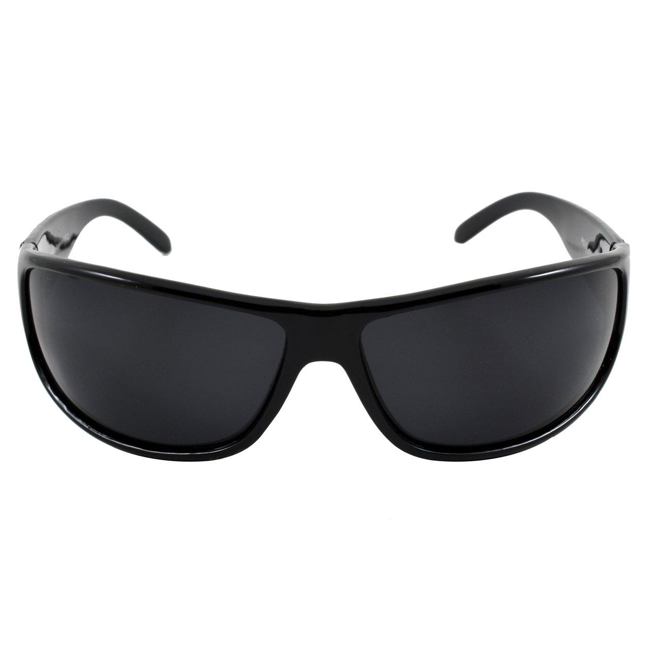 قیمت عینک آفتابی الدرادو مدل Big Wide Black