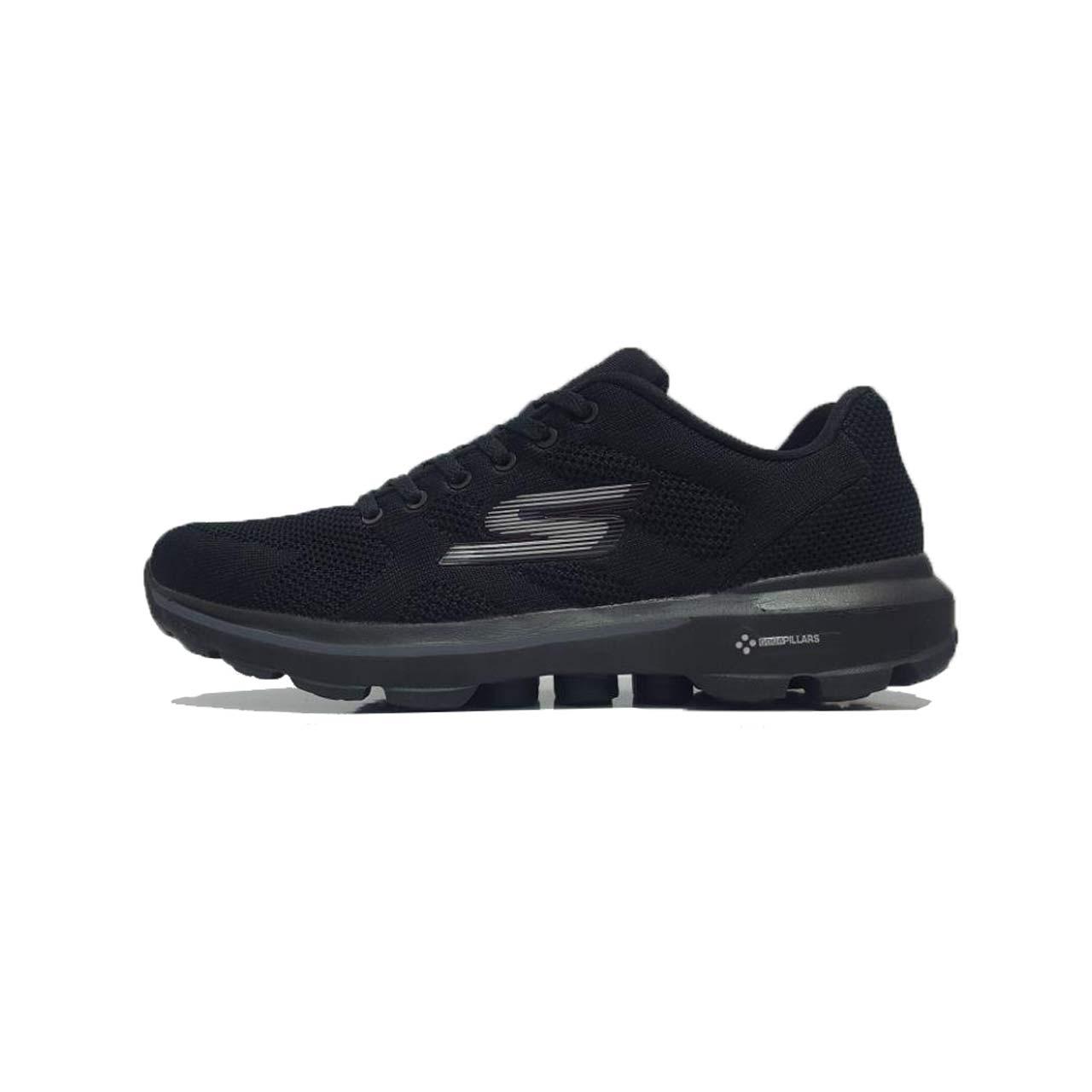 کفش مخصوص پیاده روی مردانه اسکچرز مدل GO WALK 3 PILARS-BLAK