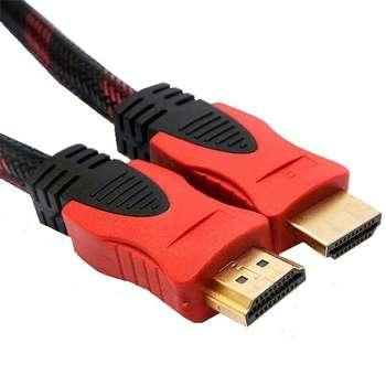 کابل HDMI پرکس مدل 24k طول 5 متر