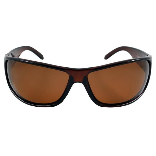 عینک آفتابی الدرادو مدل Pure Wide Brown