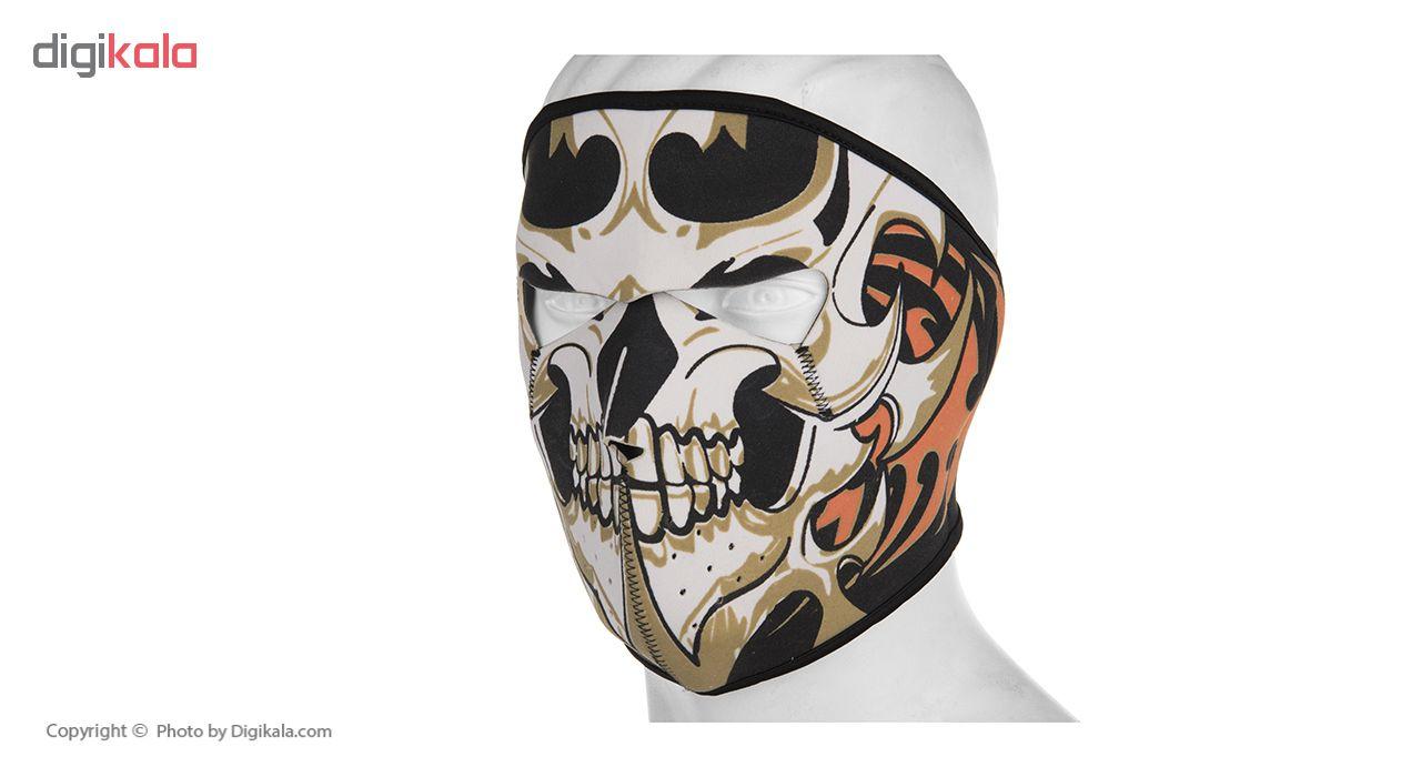 ماسک ورزشی مدل B130