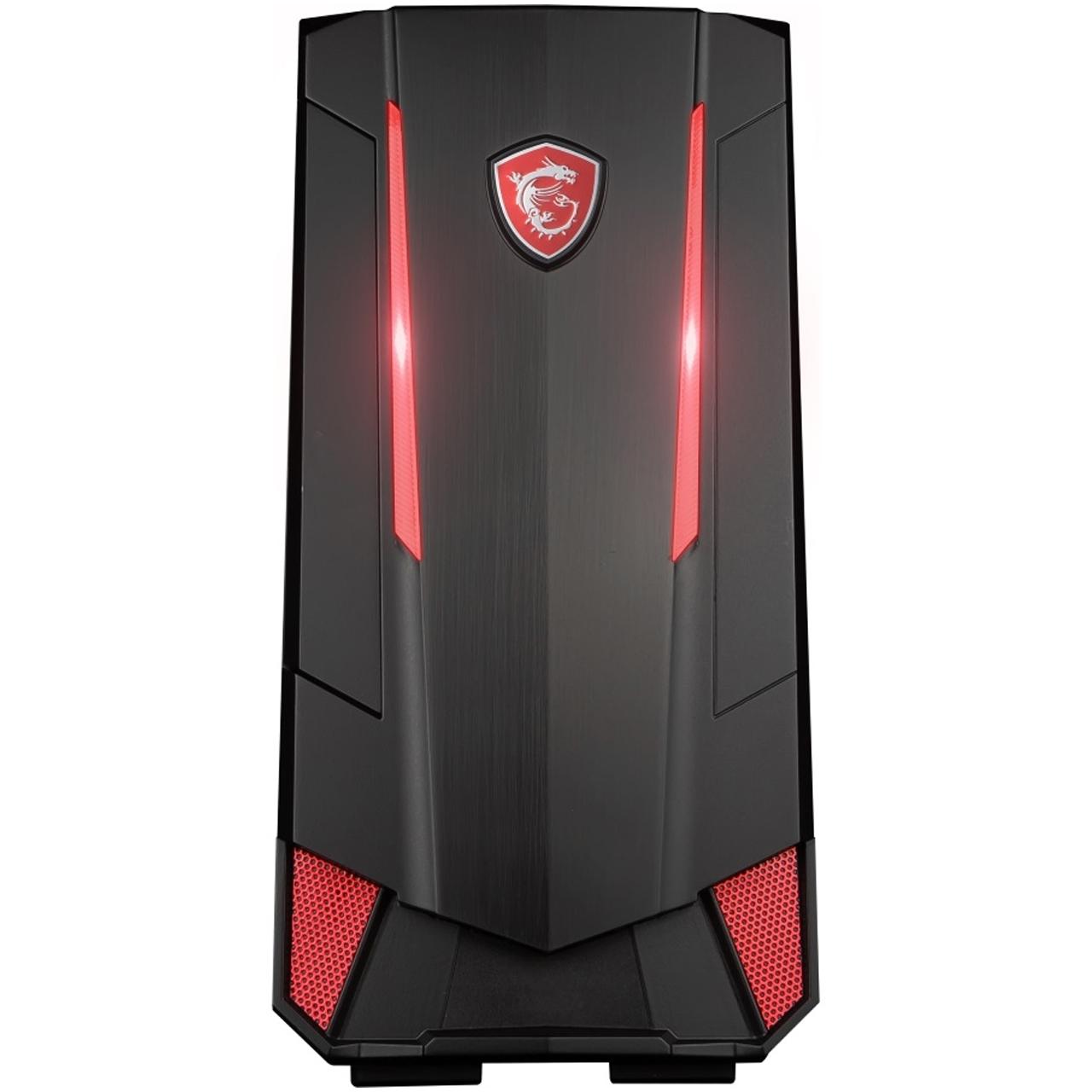 کامپیوتر دسکتاپ ام اس آی مدل NightBlade MI3  - A