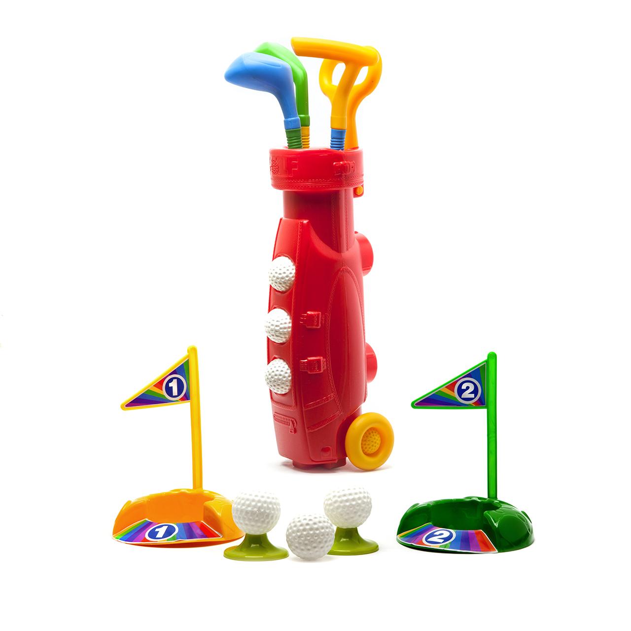 اسباب بازی گلف مدل  Mini Golf 2