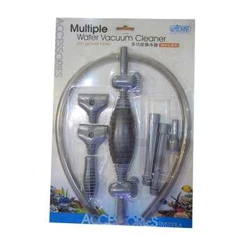 پکیج نظافتی اکواریوم ایتا مدل multiple water vacuum cleaner |