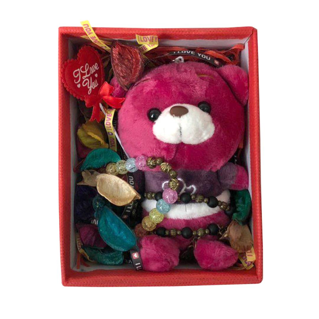 ست هدیه عروسک خرس مدل  2020 |