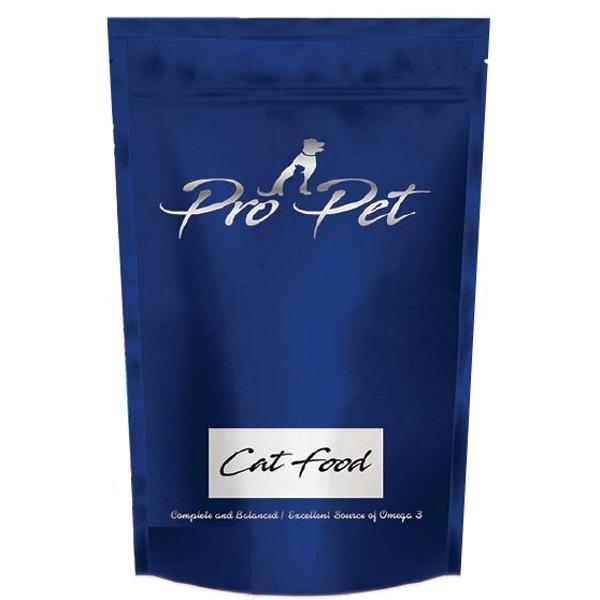 غذای خشک گربه پروپت مدل Adult Cat مقدار 2 کیلوگرم