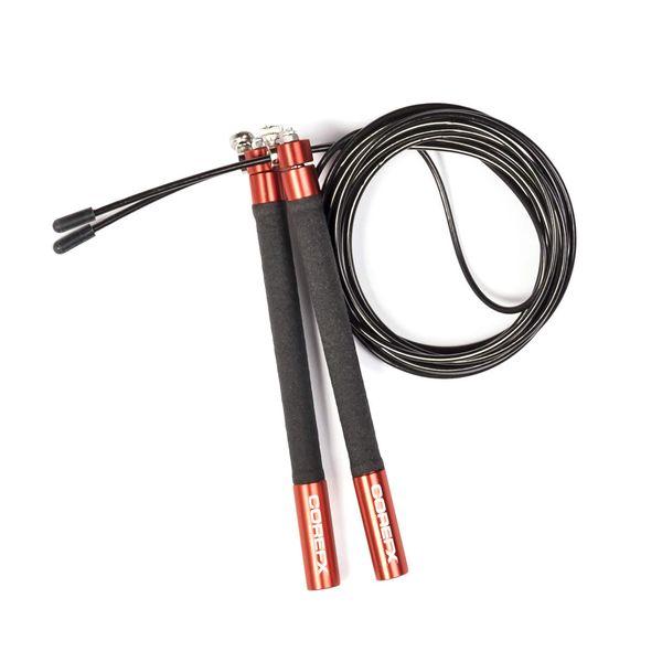 طناب ورزشی کور إف إکس مدل تین گریپ