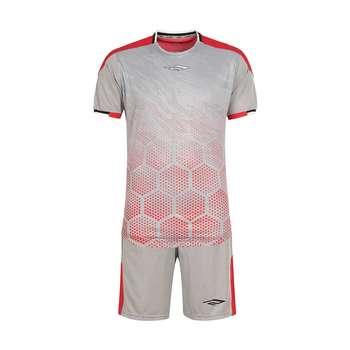 ست پیراهن و شورت ورزشی مردانه استارت مدل FC1007-2