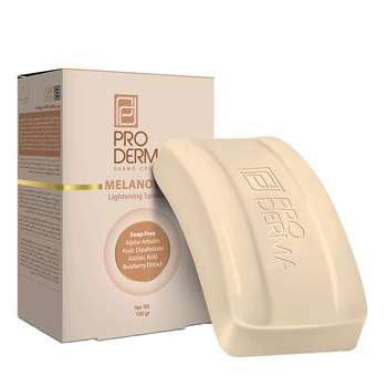 پن روشن کننده پوست پرودرما مدل MELANO مقدار 100 گرم