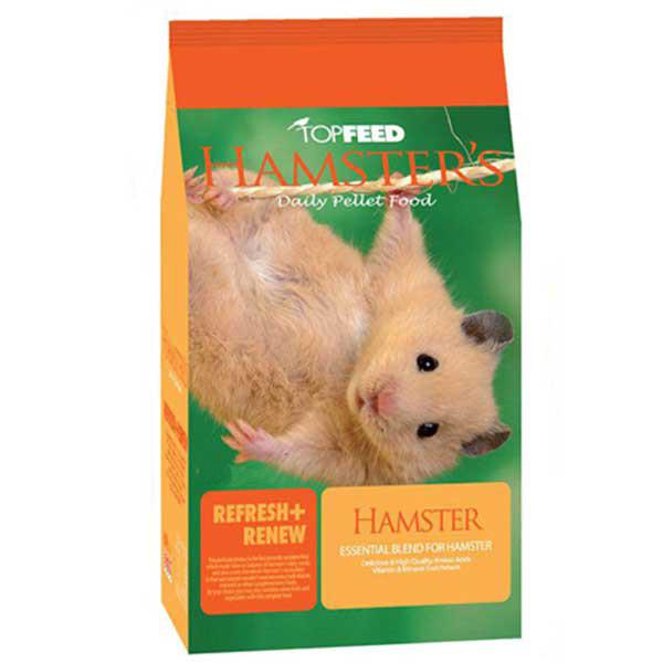 غذای همستر تاپ فید کد 008 مقدار 1 کیلوگرم