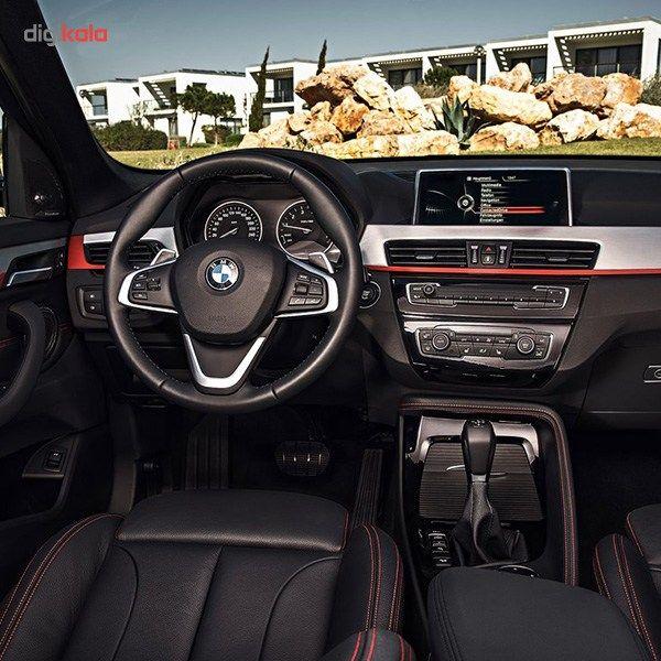 خودرو بی ام دبلیو X1 اتوماتیک سال 2016