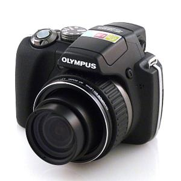 دوربین دیجیتال الیمپوس اس پی 565 یو زد