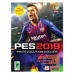 بازی PES 2019 گردو مخصوص کامپیوتر