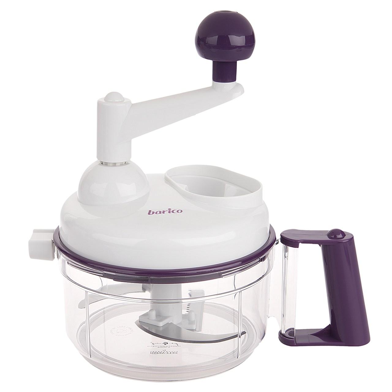 دستگاه همه کاره باریکو مدل Mini Kitchen Center
