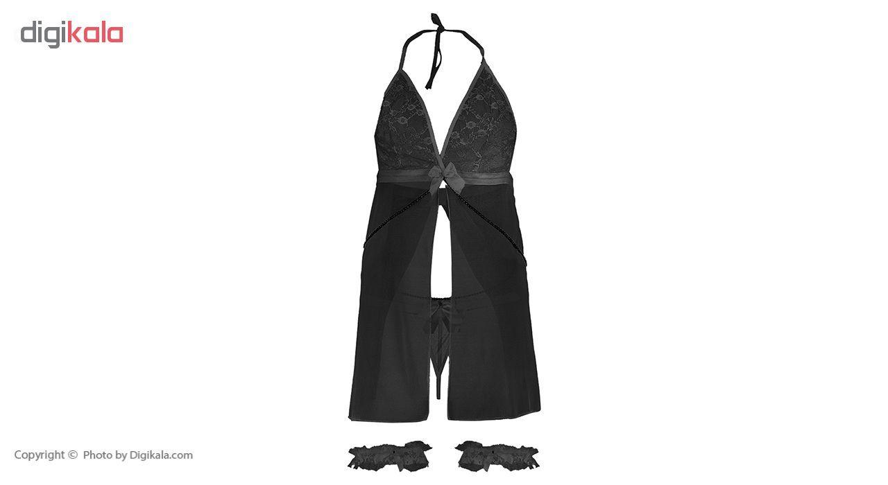 لباس خواب زنانه مدل 062 main 1 1