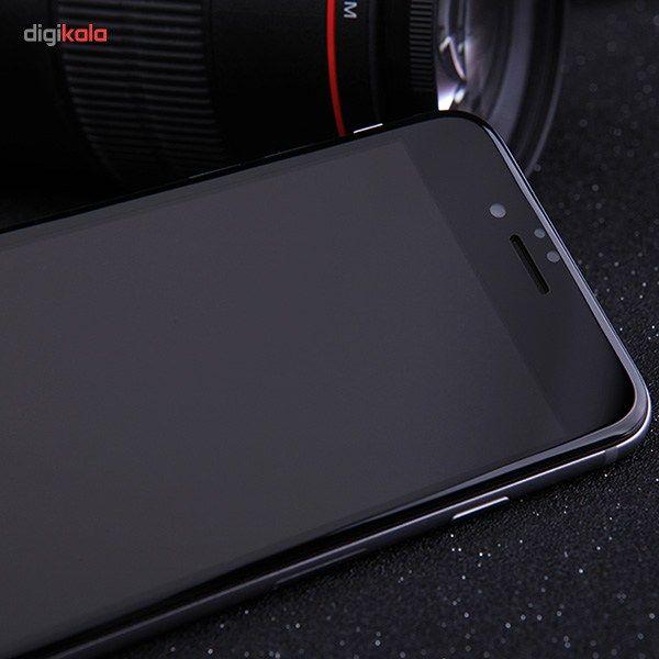 محافظ صفحه نمایش شیشه ای مدل 3D CP Plus MAX مناسب برای گوشی موبایل آیفون 6 پلاس/6s پلاس main 1 14