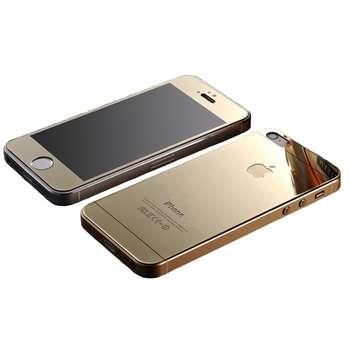 محافظ پشت و صفحه نمایش مدل G-5 مناسب برای گوشی موبایل اپل iphone 5/5s/SE |