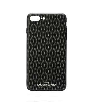 کاور دیاموند مدل Rhomb مناسب برای گوشی موبایل آیفون ۶ پلاس