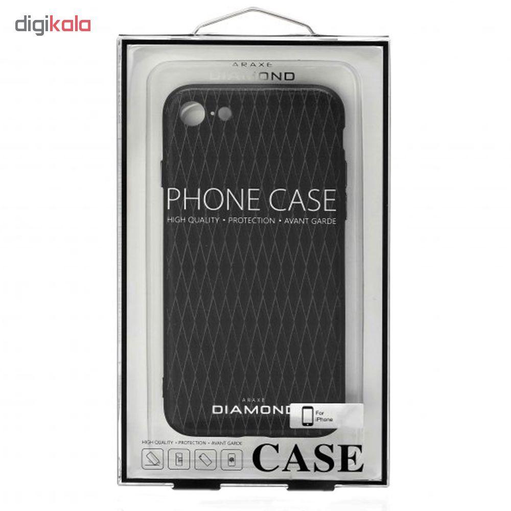 کاور دیاموند مدل Rhomb مناسب برای گوشی موبایل آیفون 7 main 1 1